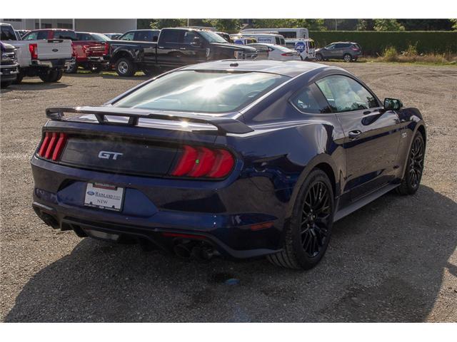 2019 Ford Mustang GT Premium (Stk: 9MU1280) in Surrey - Image 7 of 28
