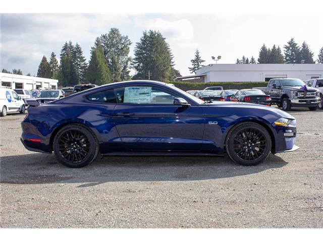 2019 Ford Mustang GT Premium (Stk: 9MU1280) in Surrey - Image 8 of 28