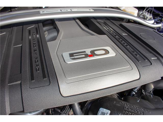 2019 Ford Mustang GT Premium (Stk: 9MU1280) in Surrey - Image 10 of 28