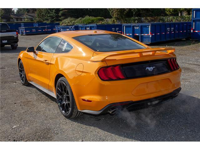2019 Ford Mustang EcoBoost Premium (Stk: 9MU1281) in Surrey - Image 5 of 27
