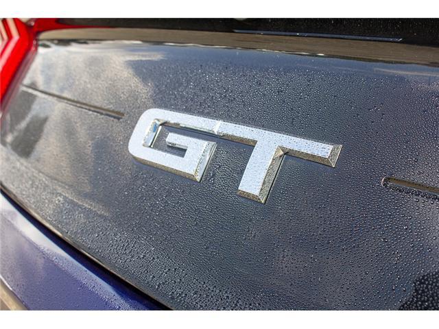 2019 Ford Mustang GT Premium (Stk: 9MU1280) in Surrey - Image 11 of 28
