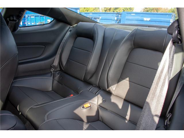 2019 Ford Mustang GT Premium (Stk: 9MU1280) in Surrey - Image 15 of 28