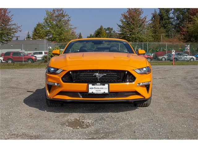 2019 Ford Mustang GT Premium (Stk: 9MU3613) in Surrey - Image 2 of 28