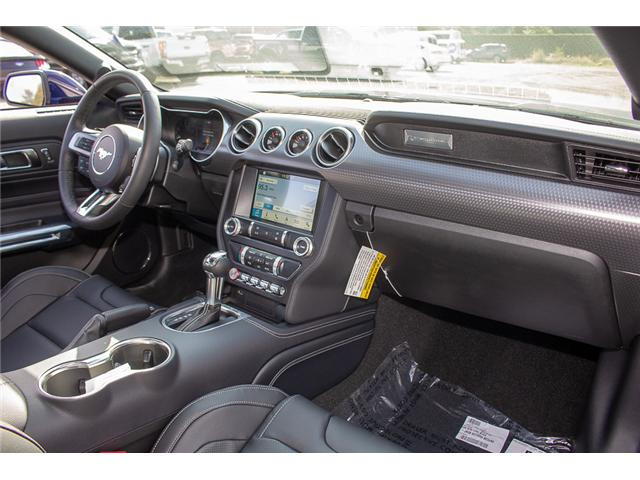 2019 Ford Mustang GT Premium (Stk: 9MU1280) in Surrey - Image 17 of 28