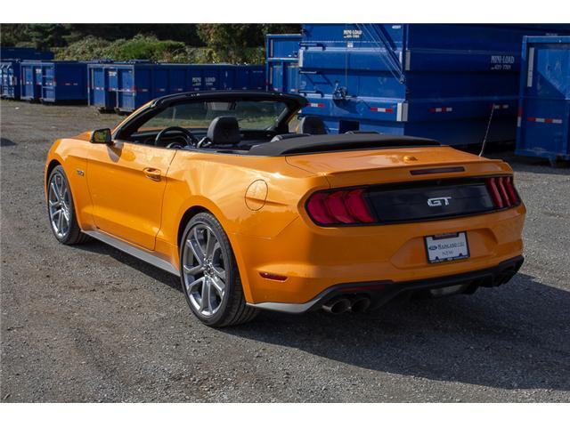 2019 Ford Mustang GT Premium (Stk: 9MU3613) in Surrey - Image 5 of 28