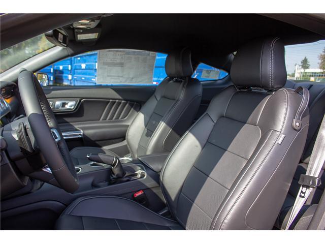 2019 Ford Mustang EcoBoost Premium (Stk: 9MU1281) in Surrey - Image 12 of 27