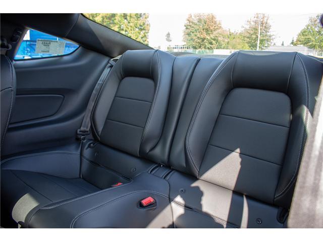 2019 Ford Mustang EcoBoost Premium (Stk: 9MU1281) in Surrey - Image 14 of 27