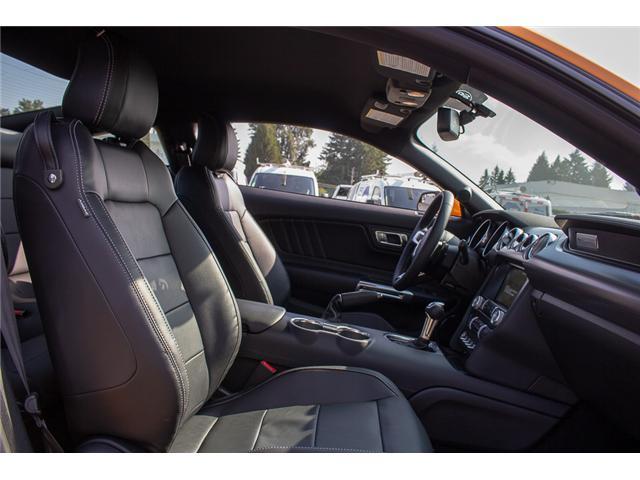 2019 Ford Mustang EcoBoost Premium (Stk: 9MU1281) in Surrey - Image 16 of 27