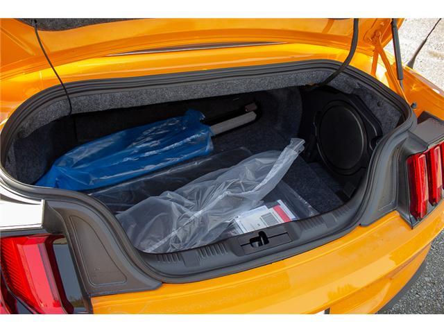 2019 Ford Mustang GT Premium (Stk: 9MU3613) in Surrey - Image 10 of 28