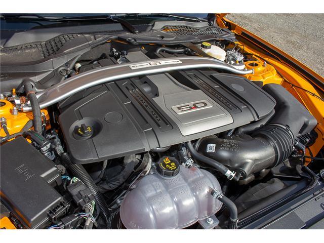 2019 Ford Mustang GT Premium (Stk: 9MU3613) in Surrey - Image 11 of 28