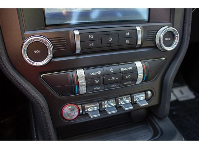 2019 Ford Mustang GT Premium (Stk: 9MU1280) in Surrey - Image 24 of 28