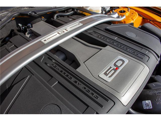 2019 Ford Mustang GT Premium (Stk: 9MU3613) in Surrey - Image 12 of 28
