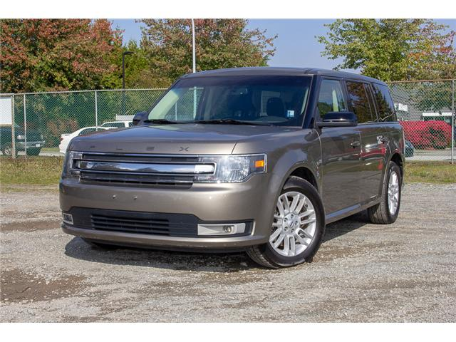 2014 Ford Flex SEL (Stk: P1245A) in Surrey - Image 3 of 28