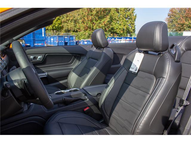 2019 Ford Mustang GT Premium (Stk: 9MU3613) in Surrey - Image 13 of 28