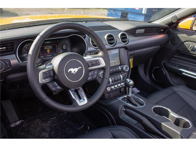 2019 Ford Mustang GT Premium (Stk: 9MU3613) in Surrey - Image 14 of 28