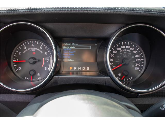 2019 Ford Mustang EcoBoost Premium (Stk: 9MU1281) in Surrey - Image 20 of 27