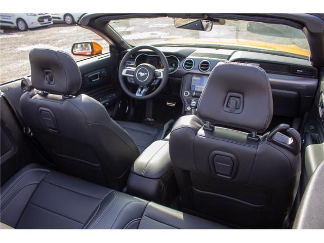 2019 Ford Mustang GT Premium (Stk: 9MU3613) in Surrey - Image 16 of 28