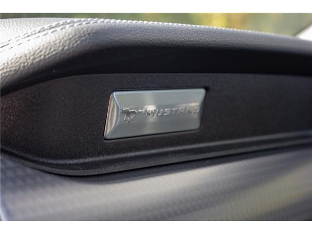 2019 Ford Mustang GT Premium (Stk: 9MU1280) in Surrey - Image 27 of 28