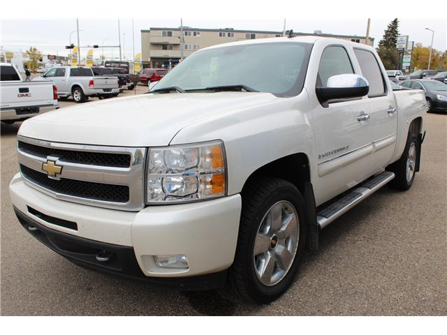 2009 Chevrolet Silverado 1500 LT (Stk: 138984) in Brooks - Image 2 of 17