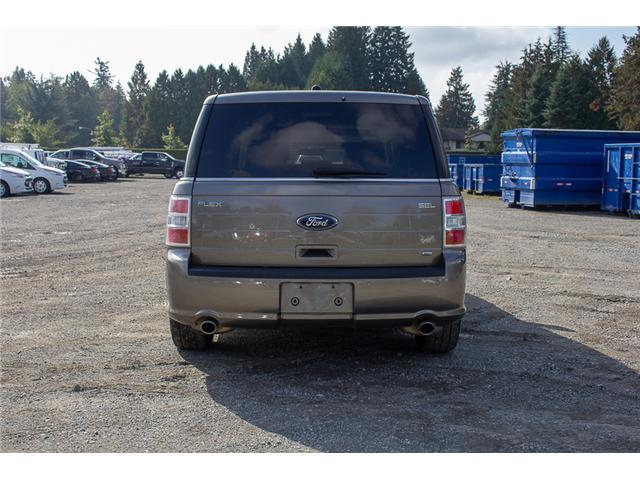 2014 Ford Flex SEL (Stk: P1245A) in Surrey - Image 6 of 28