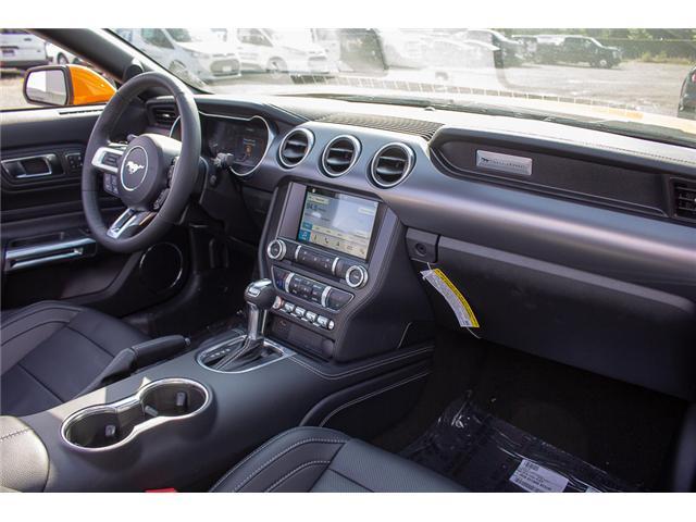 2019 Ford Mustang GT Premium (Stk: 9MU3613) in Surrey - Image 18 of 28