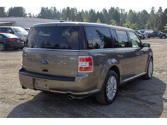 2014 Ford Flex SEL (Stk: P1245A) in Surrey - Image 7 of 28