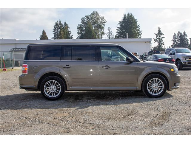 2014 Ford Flex SEL (Stk: P1245A) in Surrey - Image 8 of 28