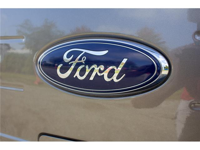 2014 Ford Flex SEL (Stk: P1245A) in Surrey - Image 9 of 28