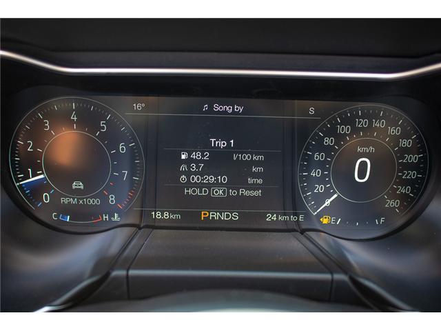 2019 Ford Mustang GT Premium (Stk: 9MU3613) in Surrey - Image 22 of 28