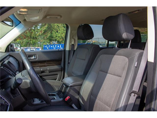 2014 Ford Flex SEL (Stk: P1245A) in Surrey - Image 11 of 28