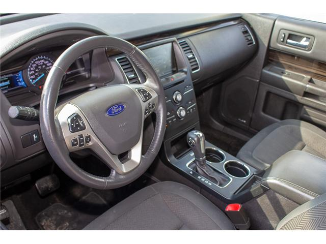 2014 Ford Flex SEL (Stk: P1245A) in Surrey - Image 12 of 28