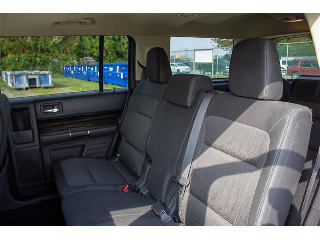 2014 Ford Flex SEL (Stk: P1245A) in Surrey - Image 13 of 28