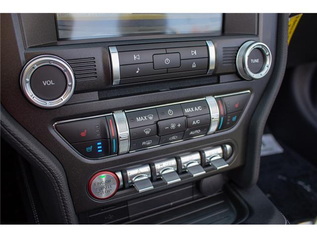 2019 Ford Mustang GT Premium (Stk: 9MU3613) in Surrey - Image 25 of 28