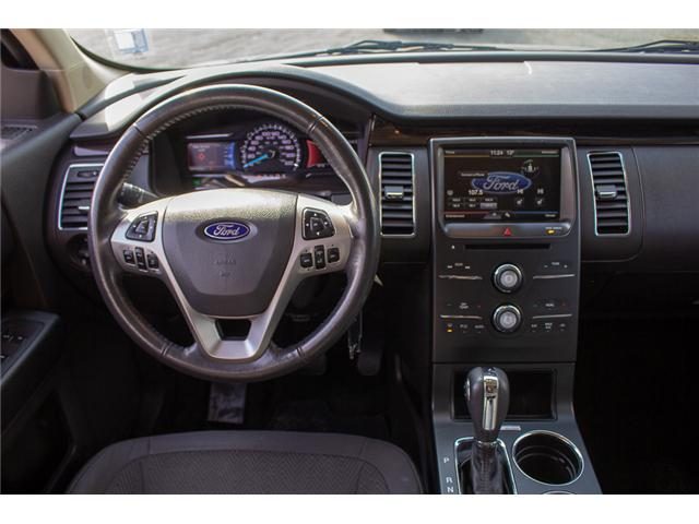 2014 Ford Flex SEL (Stk: P1245A) in Surrey - Image 14 of 28