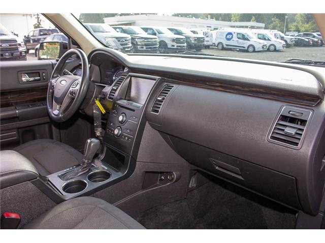 2014 Ford Flex SEL (Stk: P1245A) in Surrey - Image 18 of 28