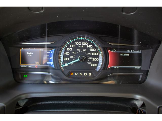 2014 Ford Flex SEL (Stk: P1245A) in Surrey - Image 22 of 28