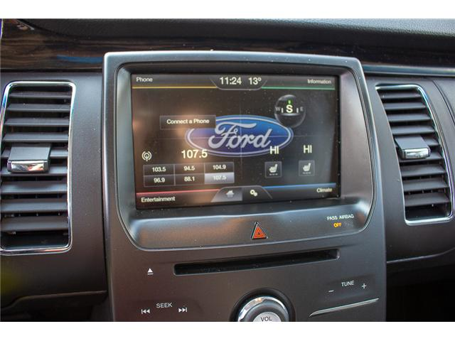 2014 Ford Flex SEL (Stk: P1245A) in Surrey - Image 23 of 28