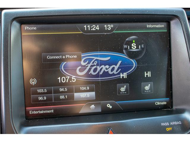 2014 Ford Flex SEL (Stk: P1245A) in Surrey - Image 24 of 28
