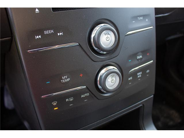 2014 Ford Flex SEL (Stk: P1245A) in Surrey - Image 25 of 28
