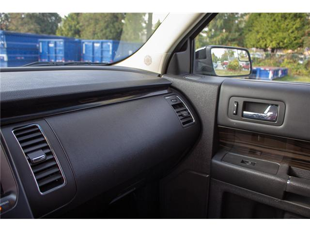 2014 Ford Flex SEL (Stk: P1245A) in Surrey - Image 27 of 28