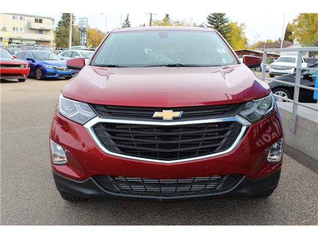 2019 Chevrolet Equinox LT (Stk: 198104) in Brooks - Image 2 of 25