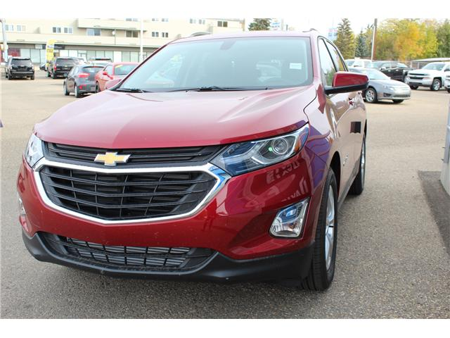 2019 Chevrolet Equinox LT (Stk: 198104) in Brooks - Image 3 of 25