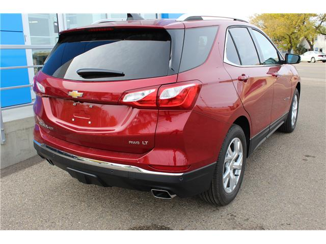 2019 Chevrolet Equinox LT (Stk: 198104) in Brooks - Image 6 of 25