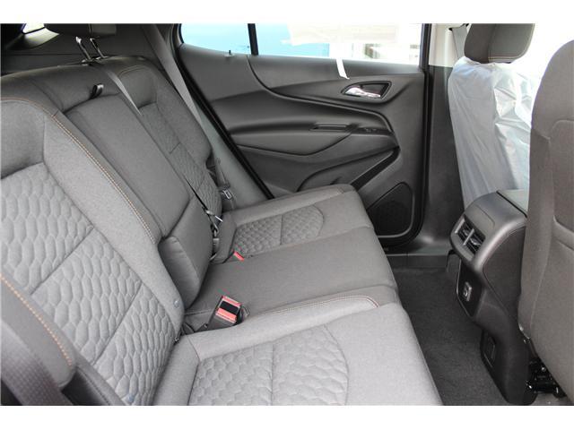 2019 Chevrolet Equinox LT (Stk: 198104) in Brooks - Image 10 of 25