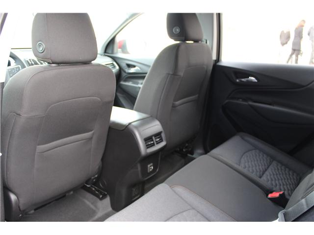 2019 Chevrolet Equinox LT (Stk: 198104) in Brooks - Image 13 of 25
