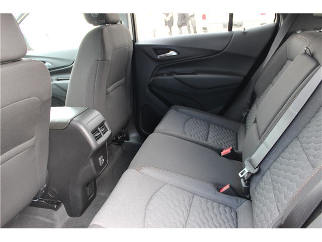 2019 Chevrolet Equinox LT (Stk: 198104) in Brooks - Image 14 of 25