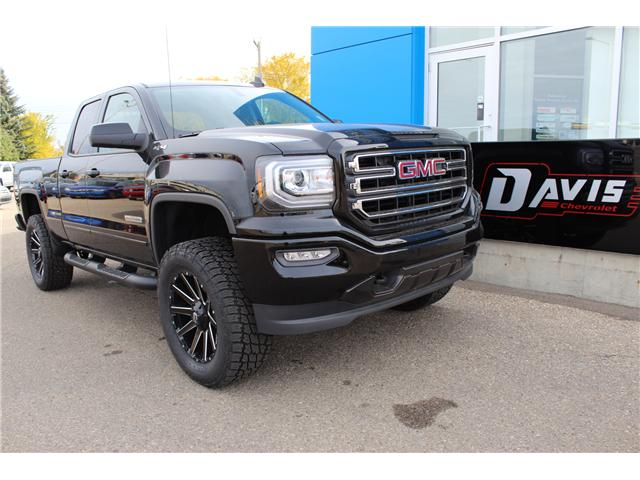 2018 GMC Sierra 1500 SLE (Stk: 194644) in Brooks - Image 1 of 25