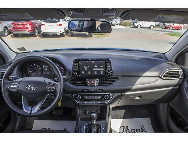 2018 Hyundai Elantra GT GL (Stk: AH8729) in Abbotsford - Image 17 of 25