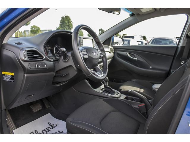 2018 Hyundai Elantra GT GL (Stk: AH8729) in Abbotsford - Image 13 of 25