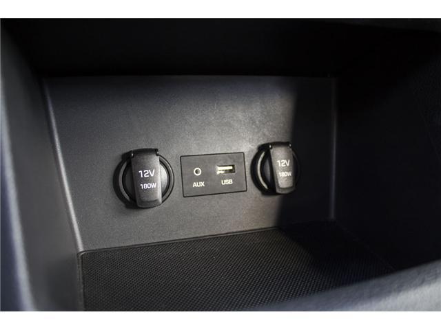 2018 Hyundai Elantra GT GL (Stk: AH8729) in Abbotsford - Image 23 of 25